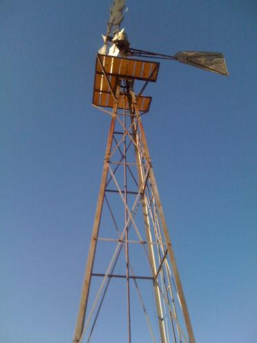 Tower Identification A Thru Z