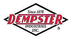 dempster industries bankruptcy